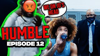 """THEY Want Me to LOSE"" JD Davison: ""Humble"" Season 2 Episode 12"