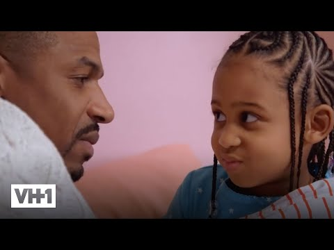 Daddy-Daughter Moments Compilation Pt 1  VH1