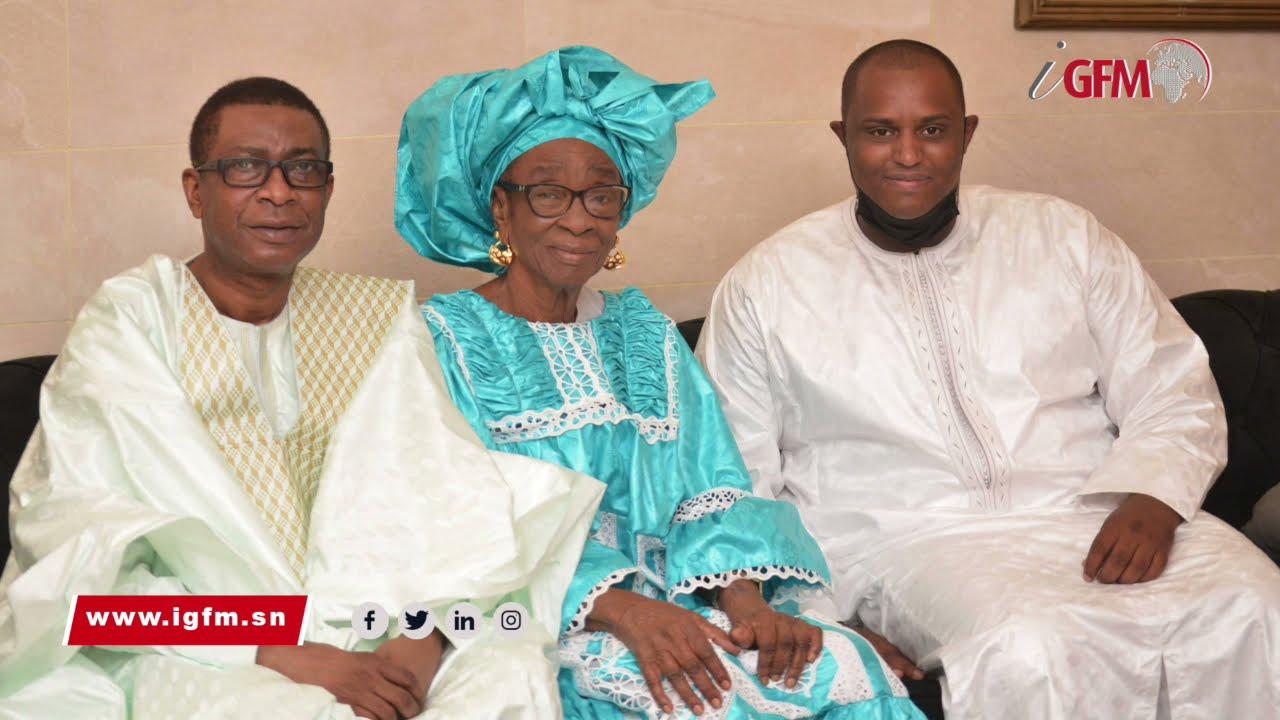 Tabaski chez les Ndour : Le message de Youssou, Ngoné et Aby