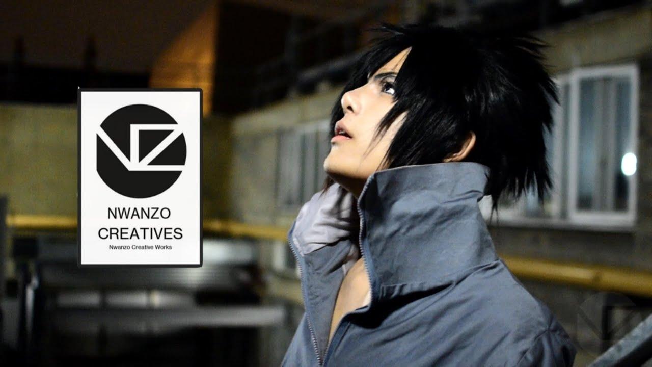 Naruto Cosplay - Sasuke Uchiha Cosplay CMV - YouTube