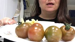 Hearts of Palms - Cherry Tomatoes