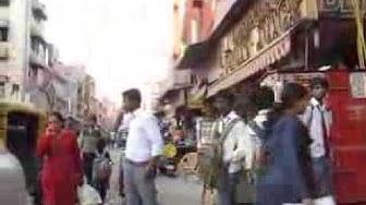 Tourist Buys Ice Cream Multani Dhanda