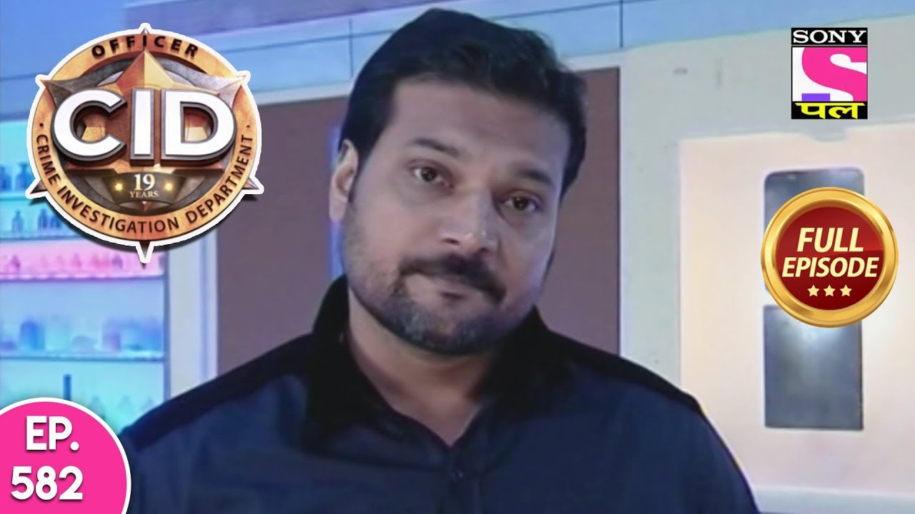 Repeat CID - Full Episode - 582 - 29th July, 2019 by Sony PAL