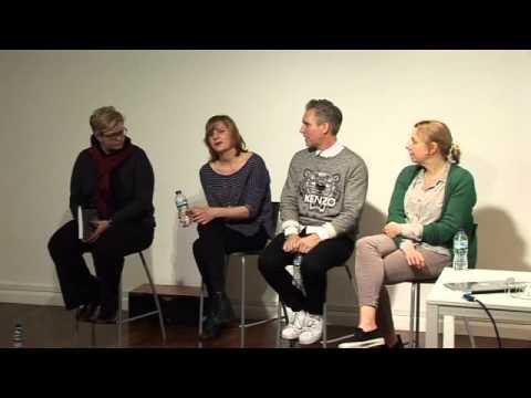 Studio Live: Platforms - Panel Discussion