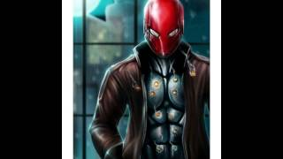 Batman: Jason Todd/Red Hood Tribute - Bad Blood
