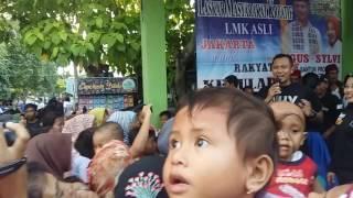 Penjabaran Program Unggulan Agus Yudhoyono-Sylviana Murni Di Kepulauan Seribu