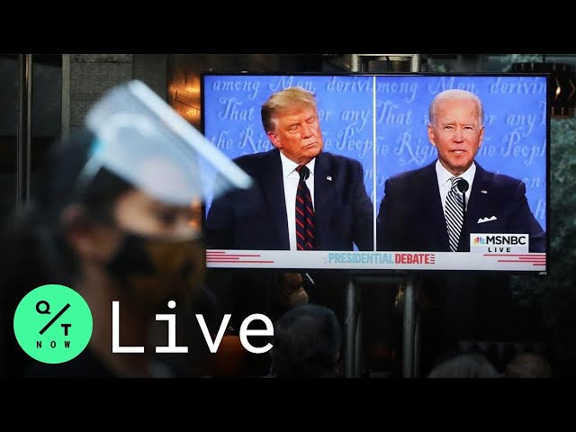 LIVE: Presidential Debate Format to Change After Chaotic Trump-Biden Clash | Happening Today