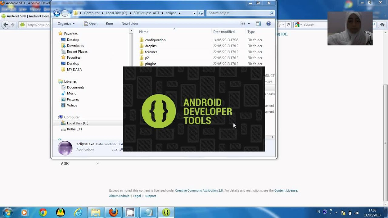 android sdk for eclipse free download