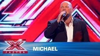 Michael synger 'Forklædt som voksen' – Kim Larsen (5 Chair Challenge)   X Factor 2020   TV 2