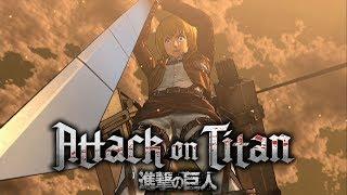 Attack on Titan #10 - Primal Desire