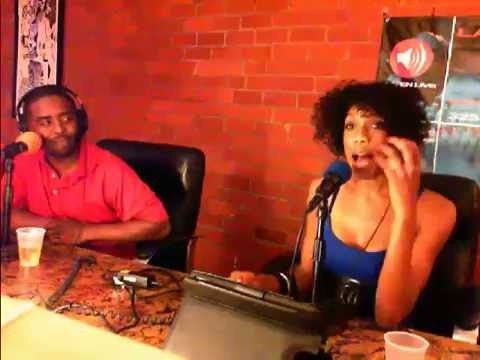 Perspectives Corner w' Rhona Bennett on LA Talk Live
