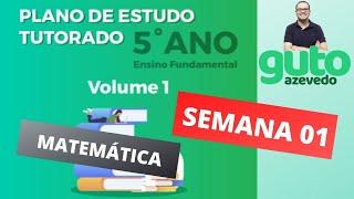 Exercicios de matematica 5 serie