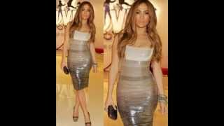 Jennifer Lopez Sexy Pictures 2013