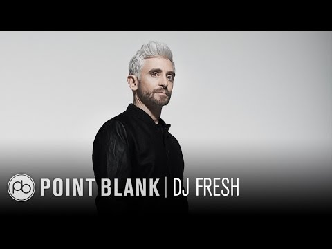 DJ Fresh: Interview