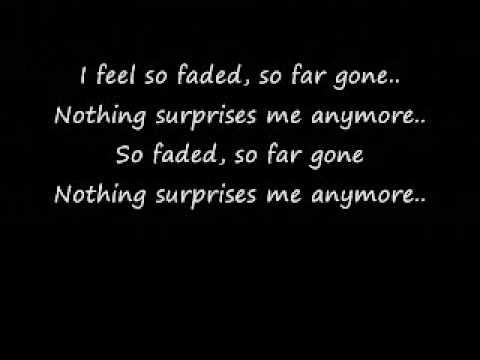 Sad Songs by Matt Nathanson (With Lyrics)