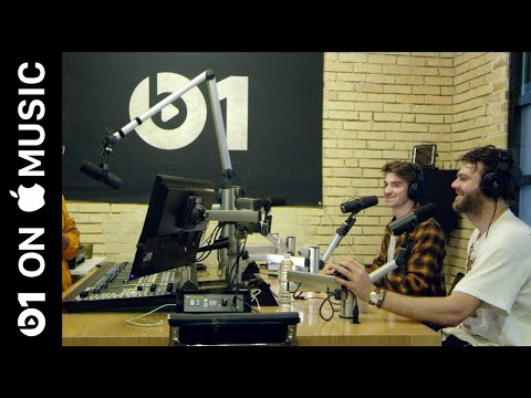 The Chainsmokers and Julie Adenuga on first and worst memories [Clip]