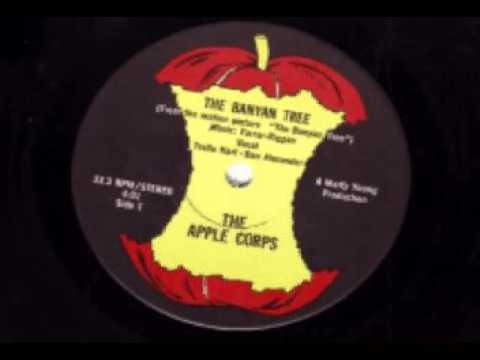 Apple Corps   The Banyan Tree