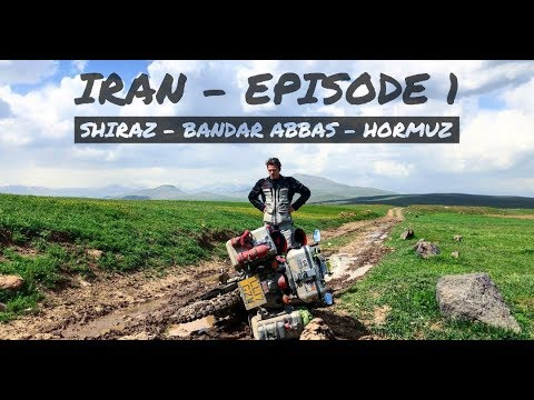 IRAN IS DANGEROUS // Is this really true? - Episode 1