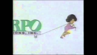 Kingworld Productions/Harpo Productions logos (Silent, 1990)