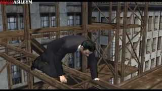 прохождение игры Mafia: Миссия 8 - Святой Отец