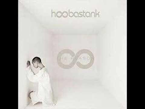 Escape  Hoobastank