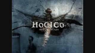 """Hocico """"Bizarre Words"""""""