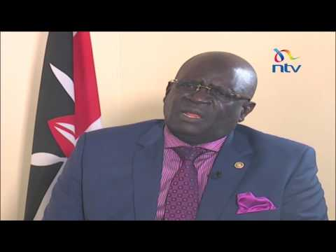 KNEC chair speaks on how they managed credible KCSE and KCPE 2016 results