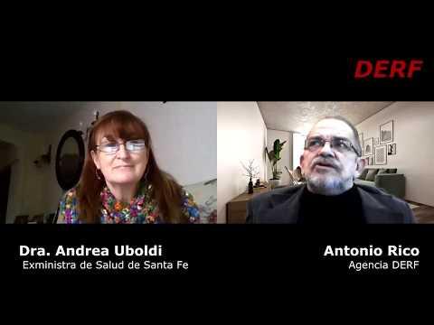 Andrea Uboldi: La fecha clave es mediados de julio