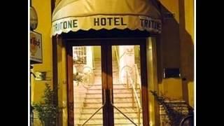 Tritone Hotel Rome