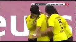 Borussia Dortmund   1899 TSG Hoffenheim    241010   1 1 Antonio Da Silva