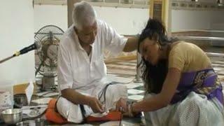 2018 Bhoot Ghosts Exorcism At Kashtbhanjan Sarangpur Hanumanji - Salangpur Hanumanji- Real Exorcism