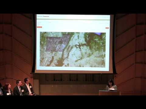 New Technology Tools - Thornton Tomasetti 2014 Annual Meeting