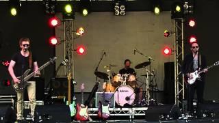 The O Trio - This Town (Crooked Mountain 2014)
