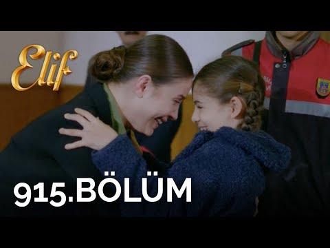 Elif 915. Bölüm   Season 5 Episode 160