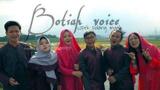 Gambar cover Salam Barayo Minangkabau New Version Batiah Voice