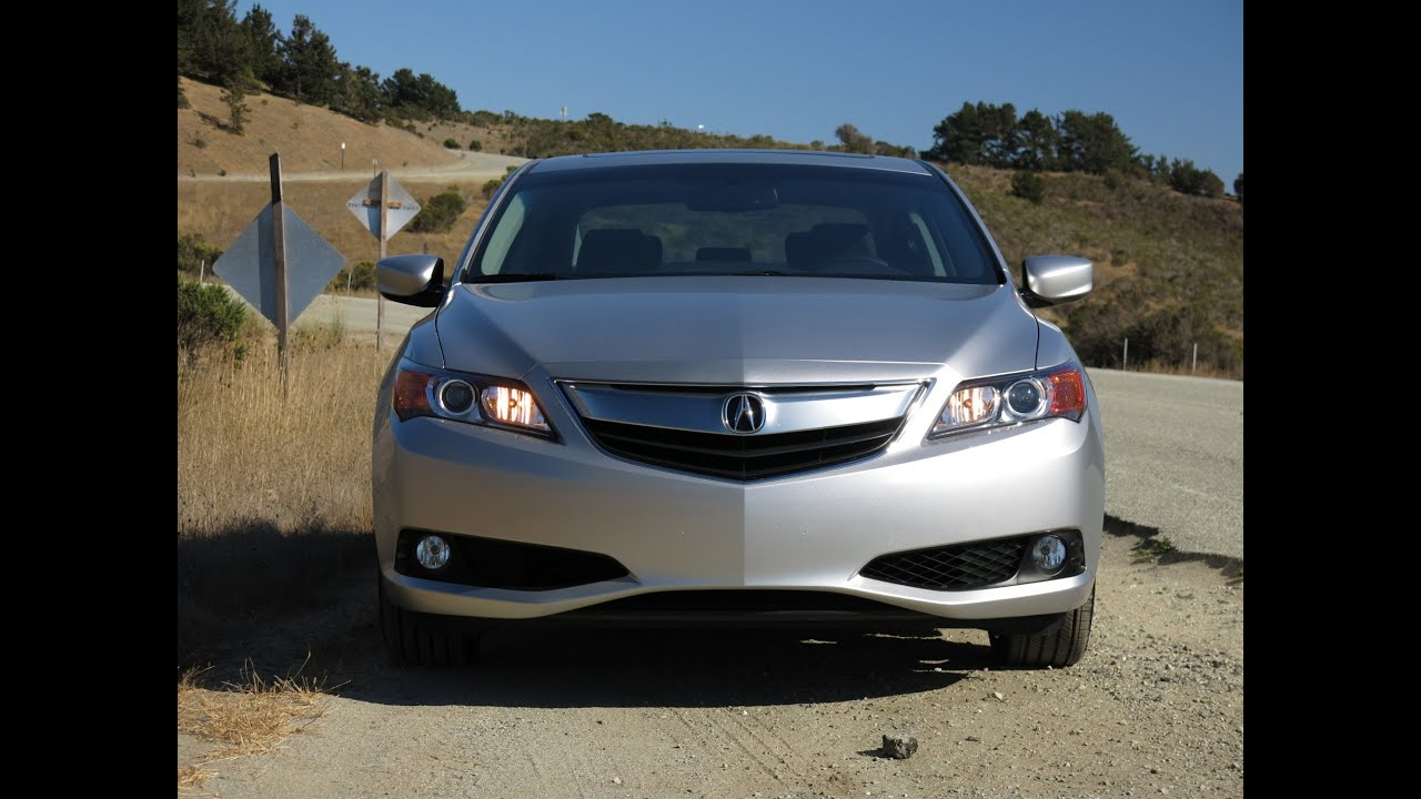 2013 2014 acura ilx 2 4 review and road test youtube. Black Bedroom Furniture Sets. Home Design Ideas