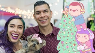 Office HOLIDAY Live Stream! thumbnail