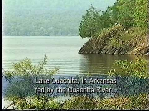 Scenic River Ouachita River Foundation Show 5B