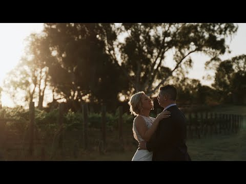 Jen + Mosh's Wedding Highlights At Mandoon Estate Winery