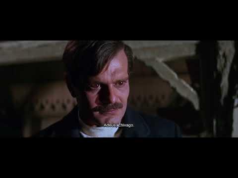 Doutor Jivago - Trailer Legendado