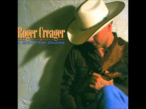 Should've Learned by Now - Roger Creager