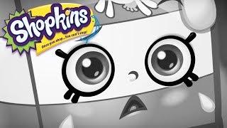 SHOPKINS Cartoon - Milky Mystery | Cartoons For Children