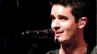 Always - Kristian Stanfill (Live!)
