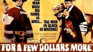 Hugo Montenegro & His Orchestra - For A Few Dollars More
