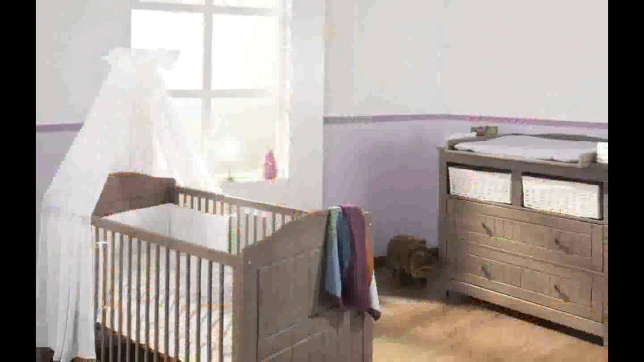 pinolino babyzimmer design youtube. Black Bedroom Furniture Sets. Home Design Ideas