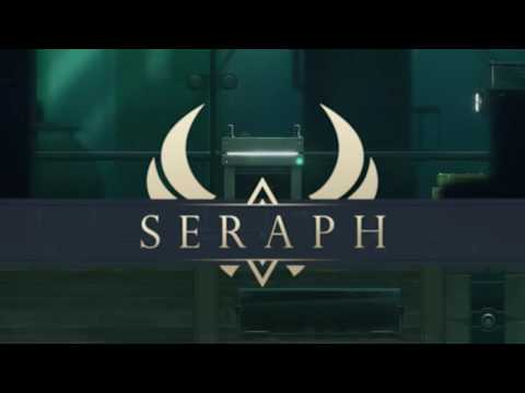 Seraph Launch Date Announcement Trailer Movie Poster