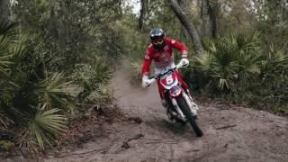 Rider Spotlight: Drew Higgins