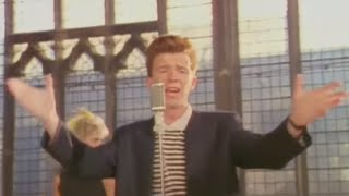 Rick Astley | Never Gonna Give You Up Singer Debuts New Album