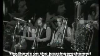 Stan Kenton and his orchestra 1972 part 1 ( MacArthur park)