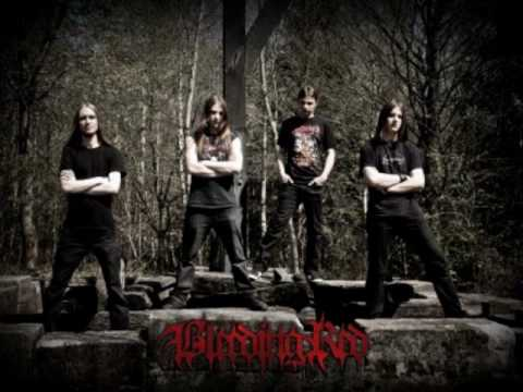 Bleeding Red - Wasted Screams
